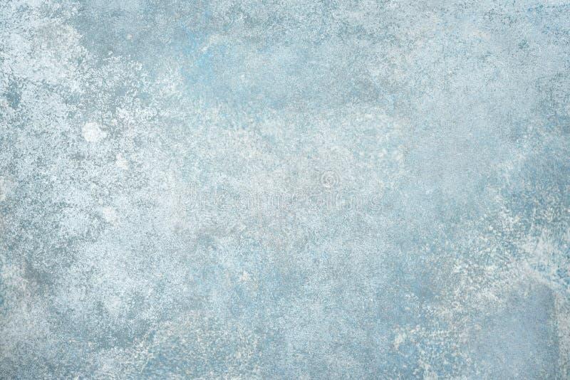 Lichtblauwe steenmuur of vloer stock afbeeldingen