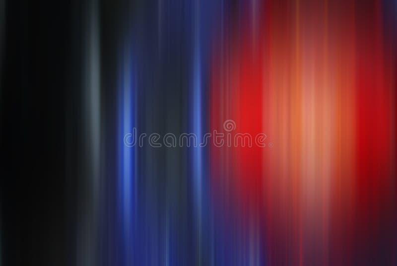 Lichte Abstracte Achtergrond royalty-vrije stock afbeelding