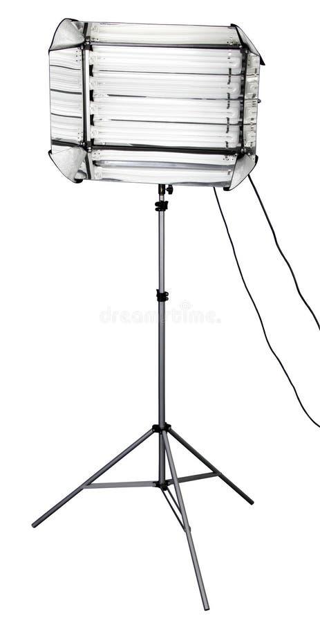 Lichte apparatuur royalty-vrije stock fotografie