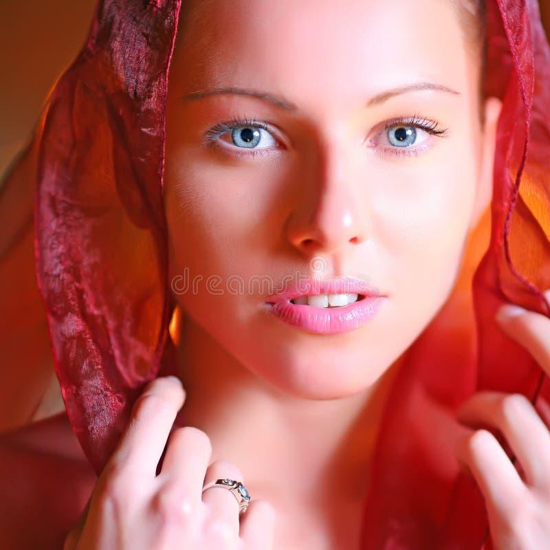 Lichte charme stock foto's
