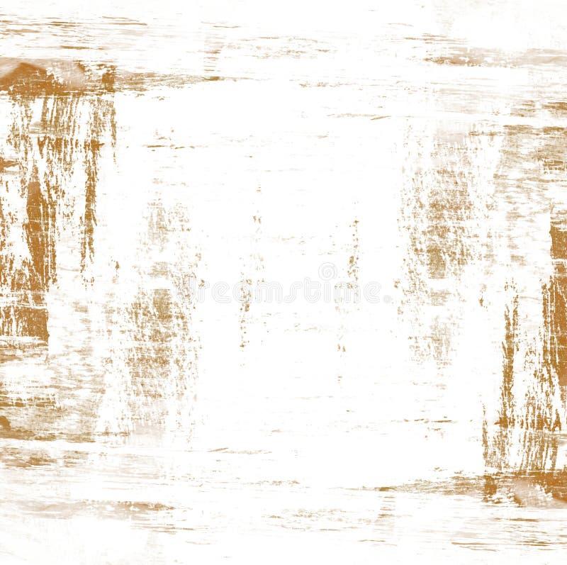Lichte grungeachtergrond royalty-vrije stock afbeelding