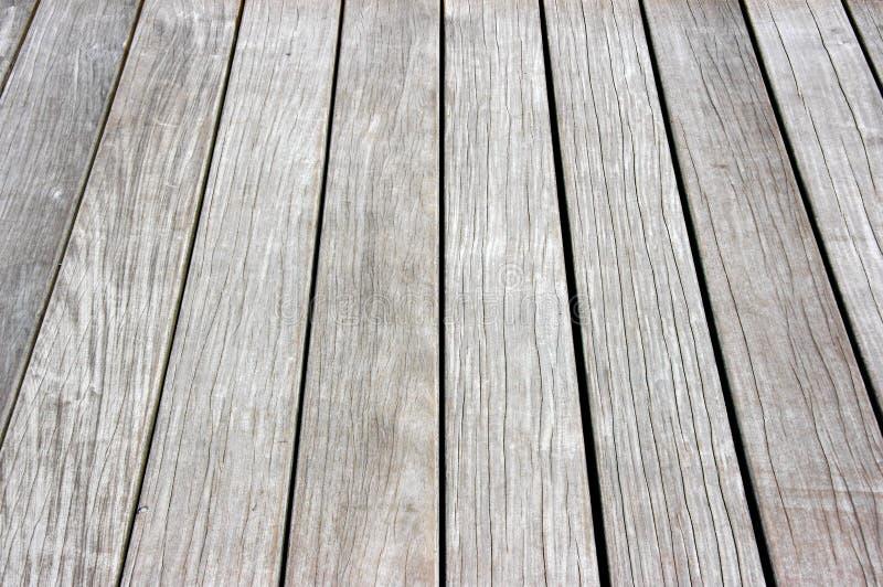 Lichte houten achtergrond stock afbeelding