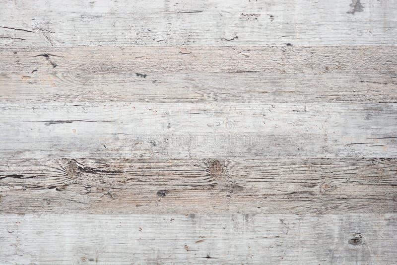 Lichte houten die vloer van eik wordt gemaakt stock afbeelding