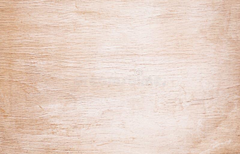 Lichte houten textuur stock afbeeldingen