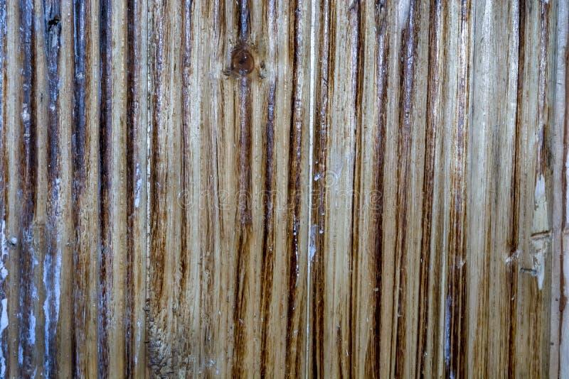 Lichte houten textuurspatie als achtergrond voor ontwerp royalty-vrije stock foto