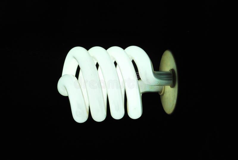 Lichte lamp royalty-vrije stock foto