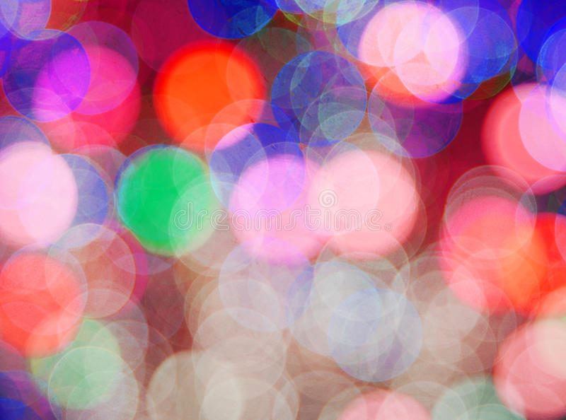 Lichte samenvatting royalty-vrije stock afbeeldingen