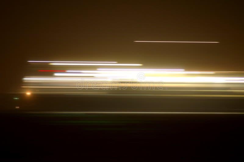 Download Lichte stroken stock afbeelding. Afbeelding bestaande uit licht - 41103