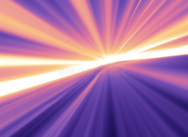 Lichteffecten 10 vector illustratie
