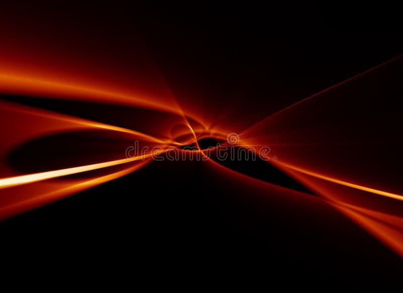 Lichteffekte 13 lizenzfreie abbildung
