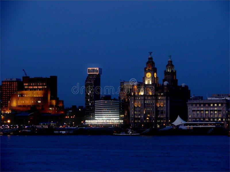 Lichten van Liverpool
