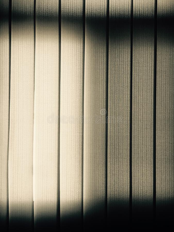 Lichter und Schatten stockbilder
