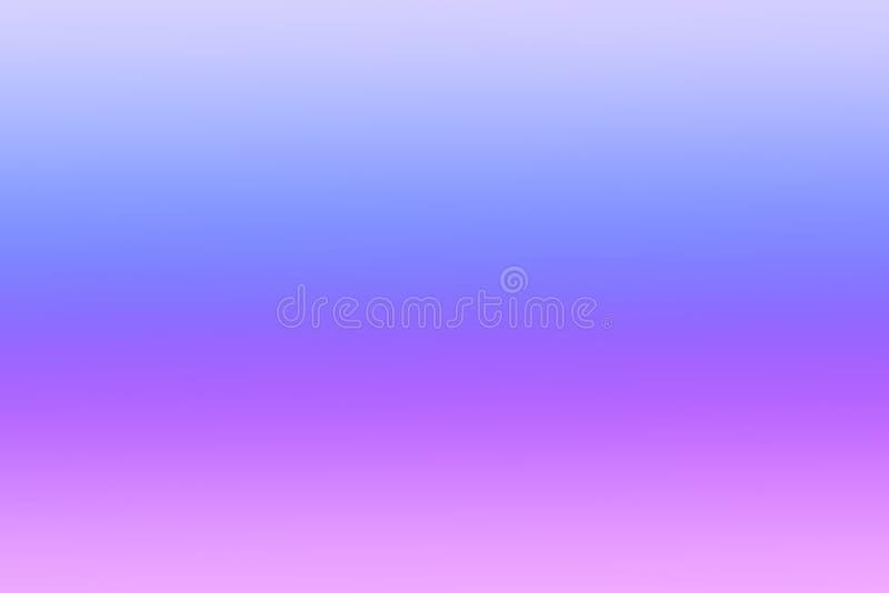Lichtfarbe blau und violett lizenzfreie stockfotos
