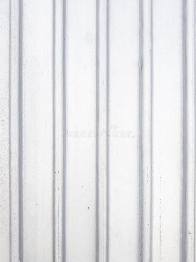 Lichtgrijze achtergrond verticale streepsamenvatting stock fotografie