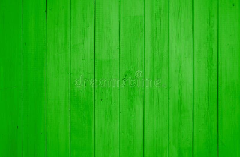Lichtgroene houten plankentextuur royalty-vrije stock foto's