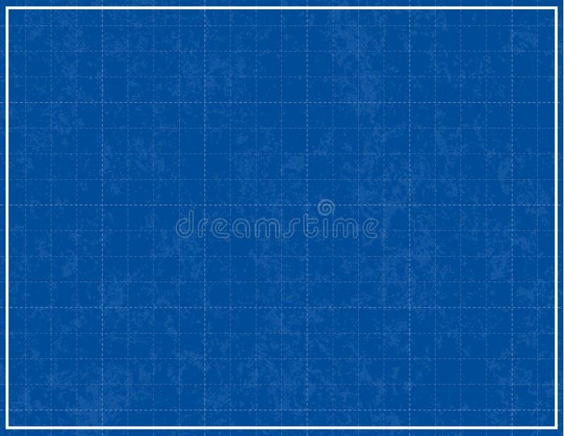Lichtpause-Hintergrund lizenzfreie abbildung