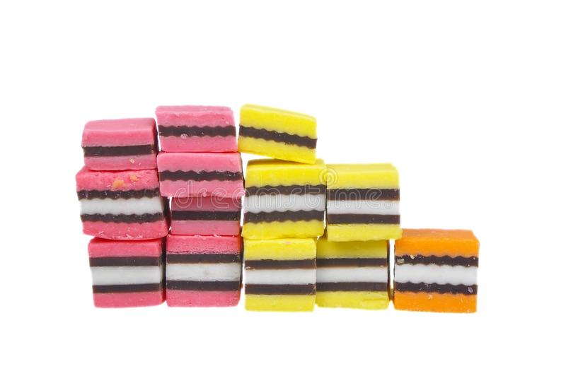 Download Licorice stock photo. Image of health, colourful, dessert - 16598074