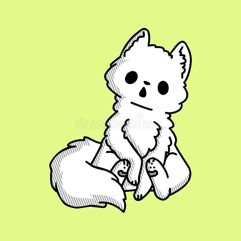 ?licznego kota wektorowy projekt Dzieci ilustracyjni dla Szkolnych ksi??ek i wi?cej Meow slogan Zwierz?cy druk ilustracji