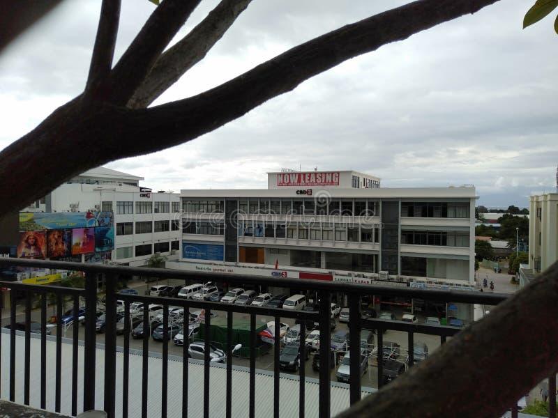 Lidun Τιμόρ Plaza στοκ εικόνες