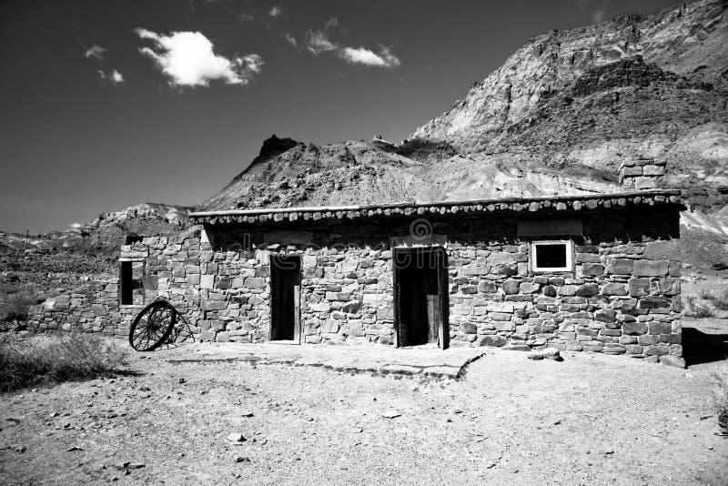 lie historique de bac de constructions photo libre de droits