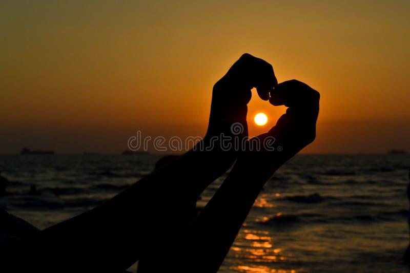 Liebe obscura lizenzfreie stockfotos