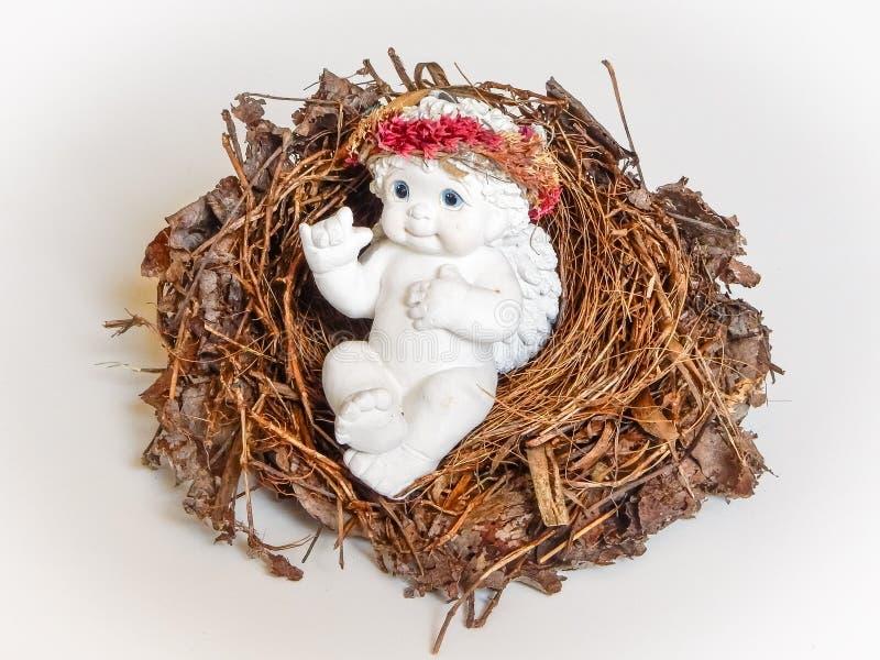 Liebes-Nest stockfotos