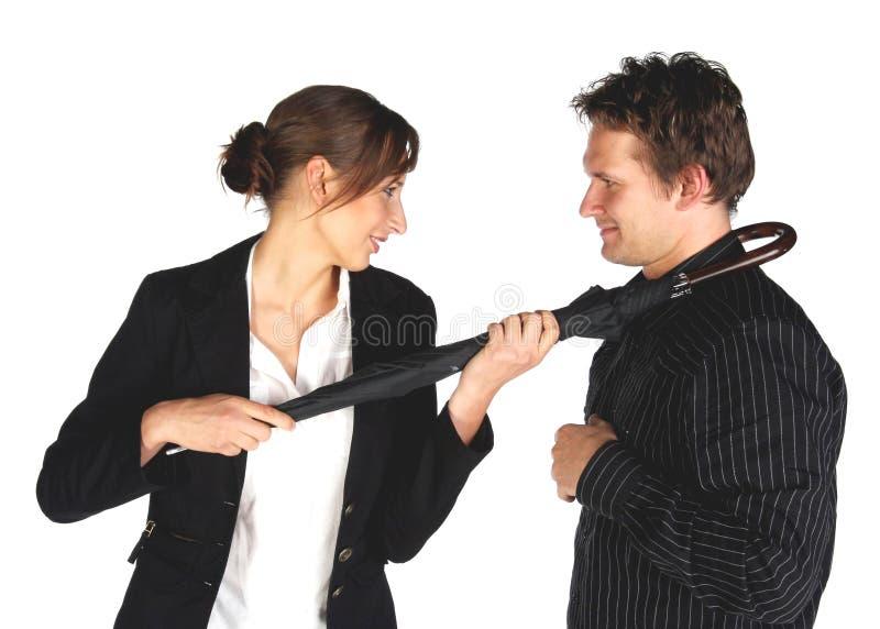Liebes-Paare stockfoto