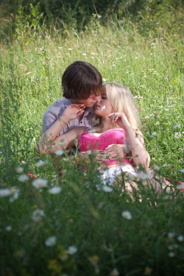 Liefde! stock foto