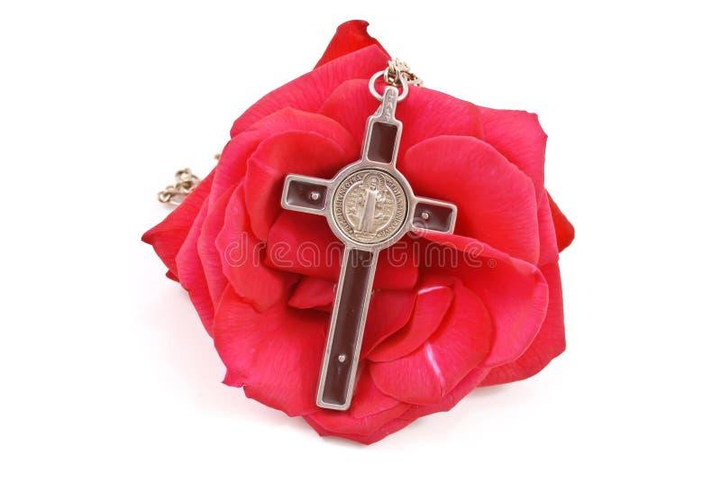 Liefde in Christus stock foto's
