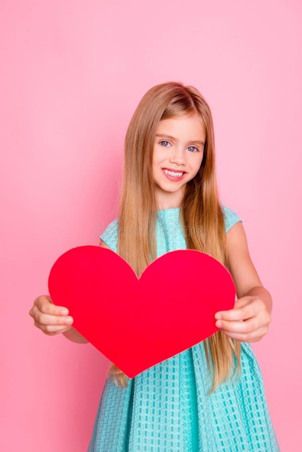 Liefde, geluk, mensen, het concept van de moederdag Het glimlachen Kaukasisch l royalty-vrije stock foto's