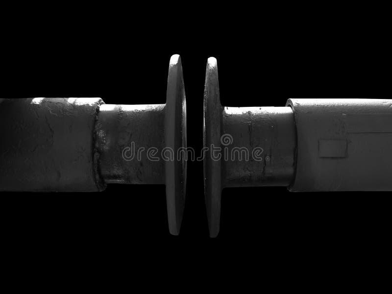Download Lier photo stock. Image du chariot, ensemble, railroad, métal - 80030