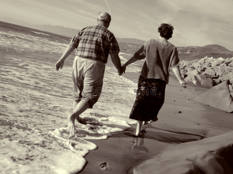 Download Lier et aller image stock. Image du hommes, seaside, people - 85803
