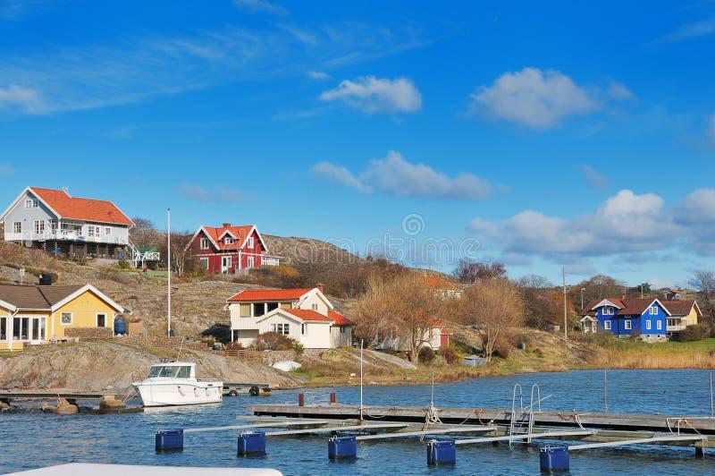 Life in the Archipelago stock photos