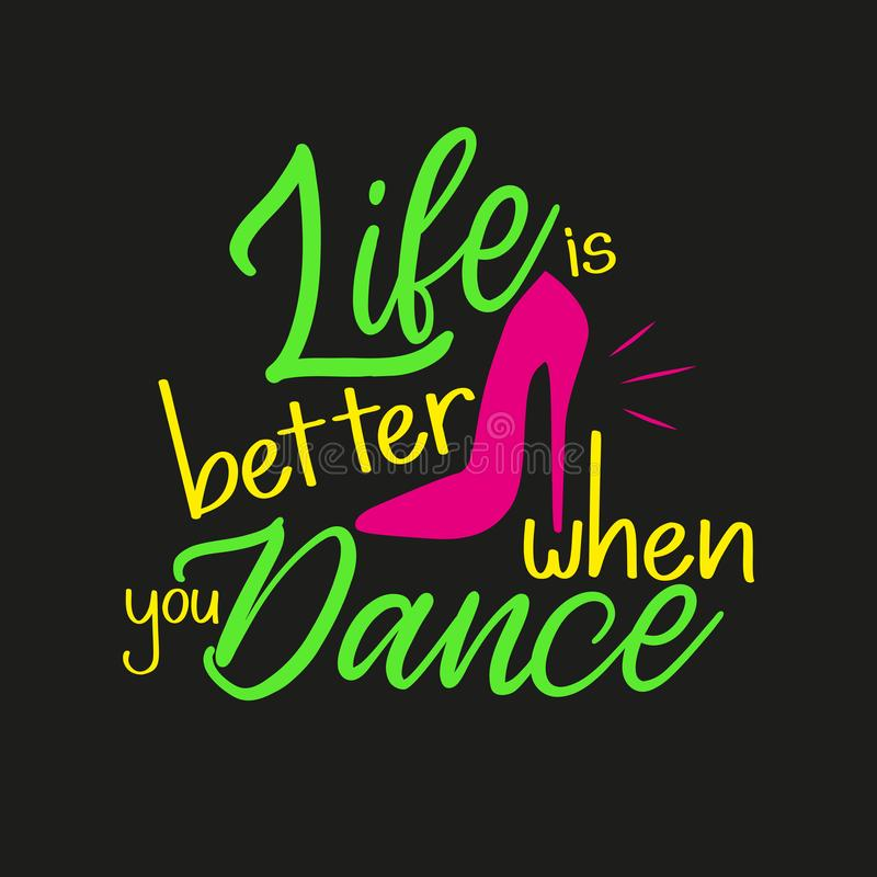 Dance Life Stock Illustrations 7 472 Dance Life Stock Illustrations Vectors Clipart Dreamstime