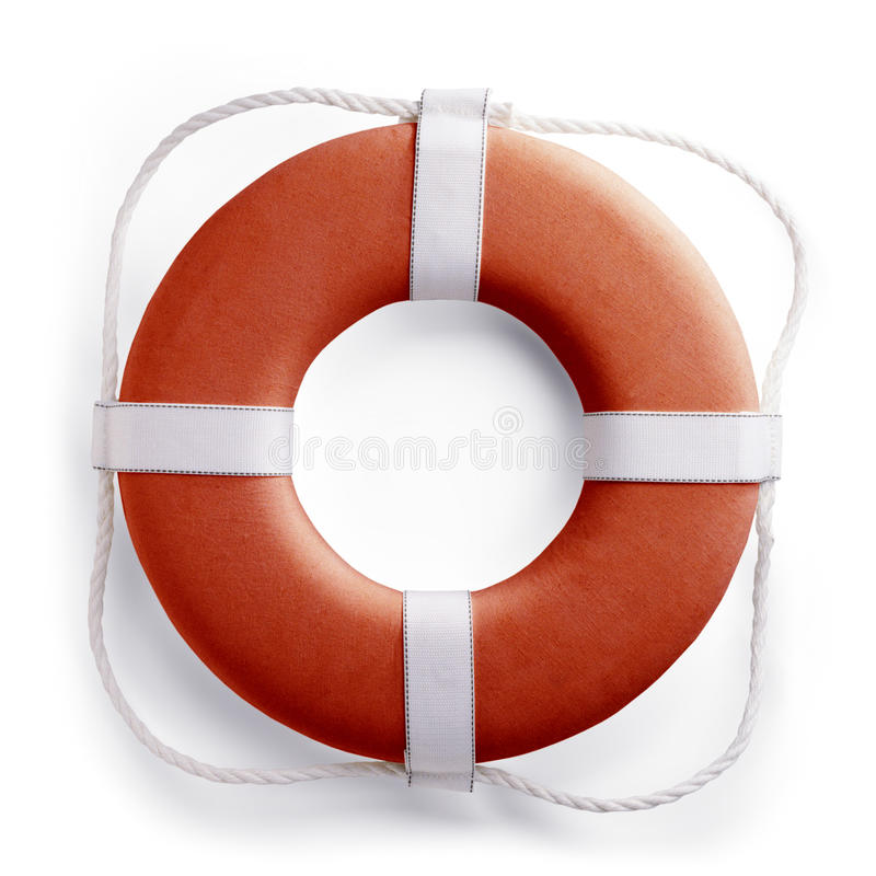 Life buoy stock photos