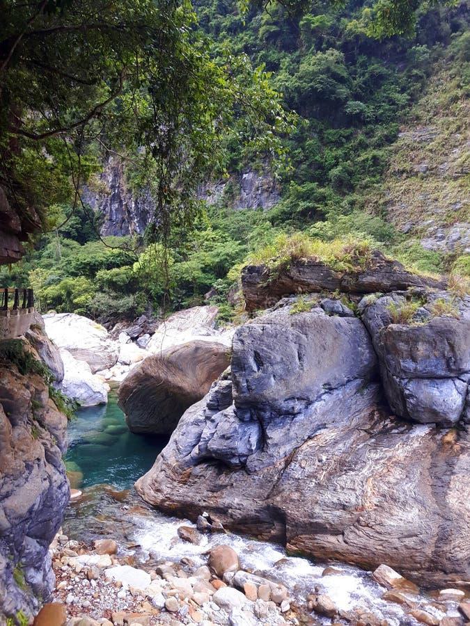 life in Formosa Island royalty free stock photos
