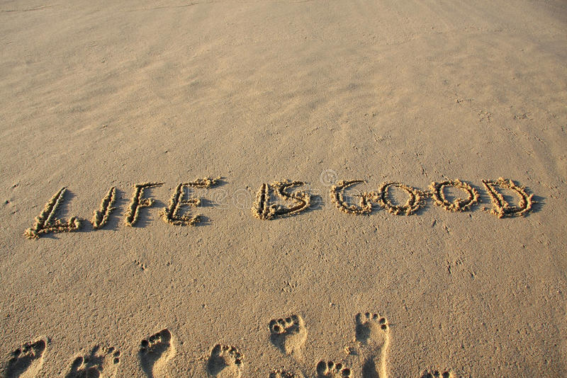 Download Life is good stock image. Image of thought, potential - 22886851