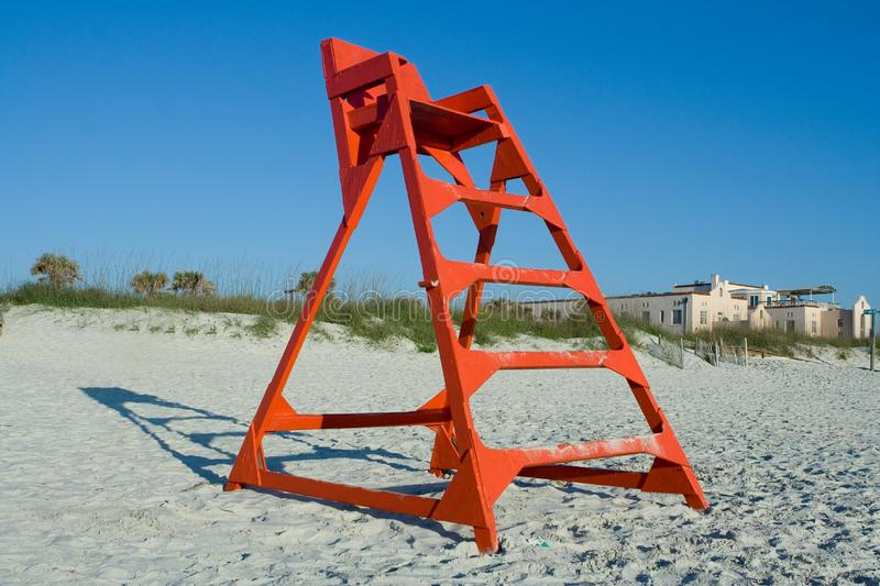 Life Guard Chair