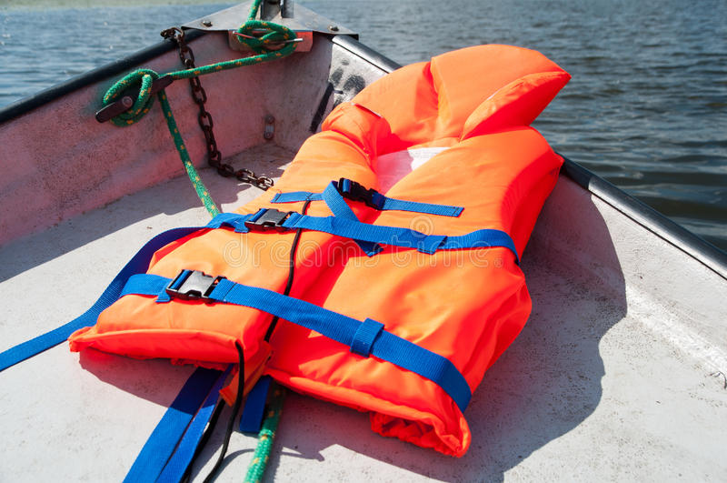 Download Life jacket stock image. Image of safety, object, rescue - 25027633
