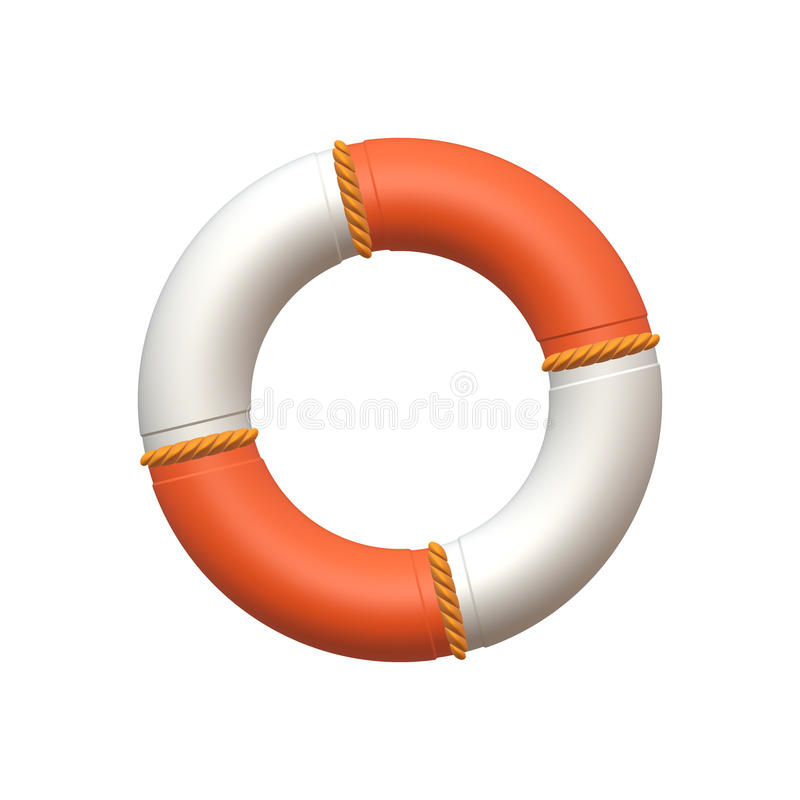Free Life Saver Royalty Free Stock Photography - 15310507