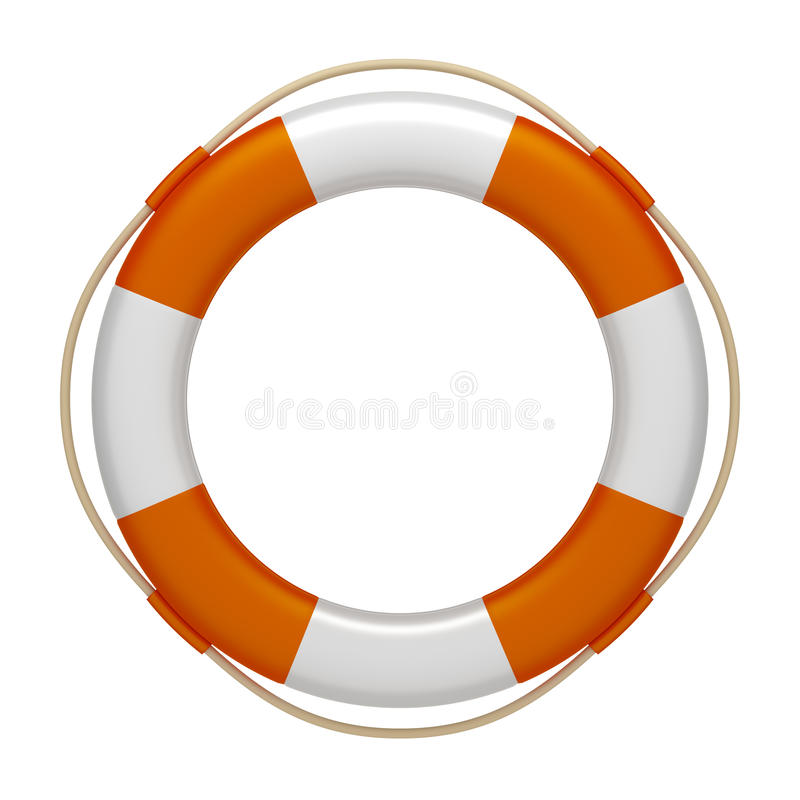 Free Life Saver Royalty Free Stock Photography - 29724337
