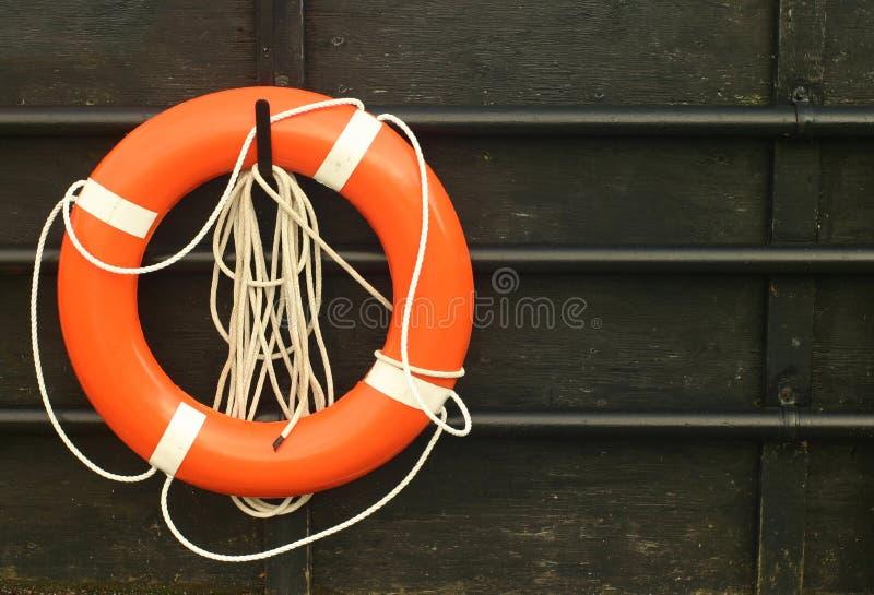 Life Saver stock photo
