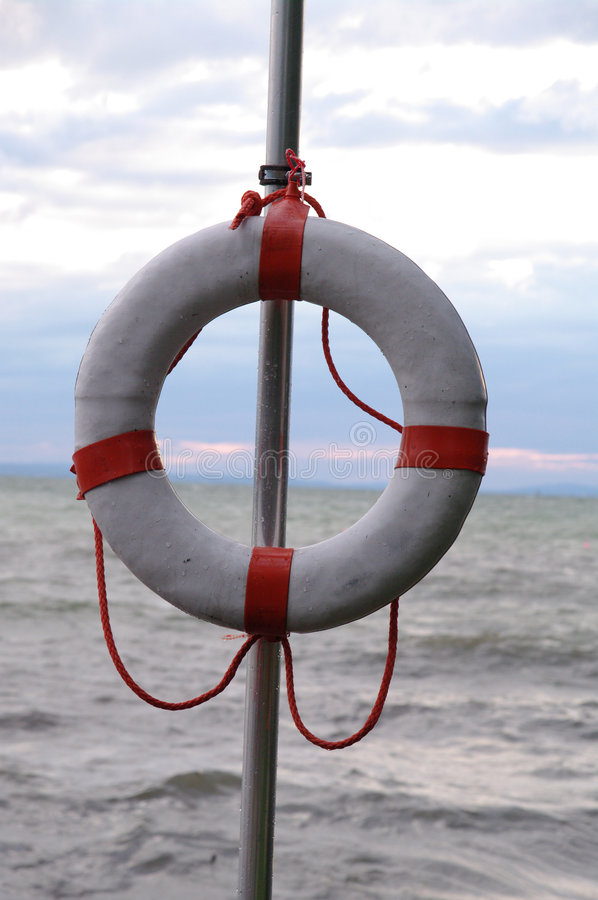 Download Life-saver stock photo. Image of preserver, nautical, ring - 7137228
