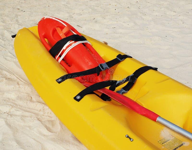 Download Life Saving stock image. Image of saver, paddle, canoe - 100041