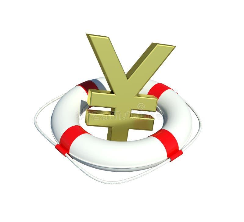 lifebuoy γεν σημαδιών ελεύθερη απεικόνιση δικαιώματος