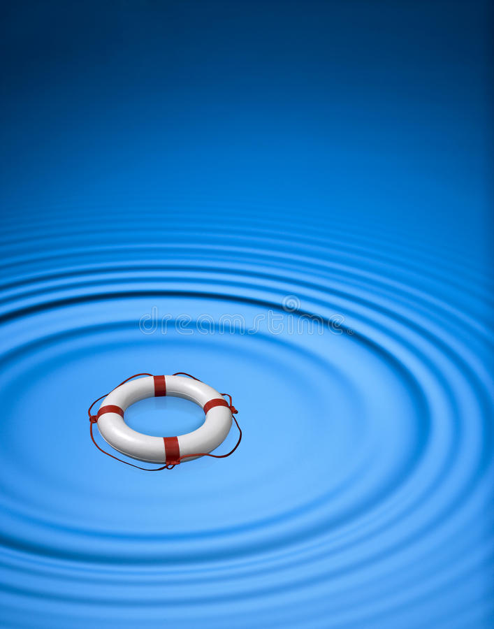 lifebuoy кольцо спасения линии жизни стоковые изображения