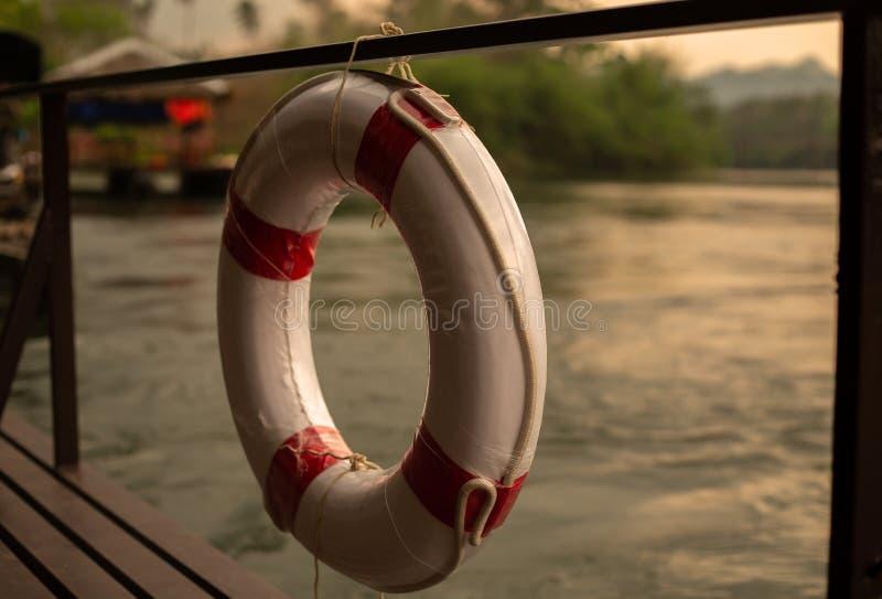 lifebuoy стоковая фотография