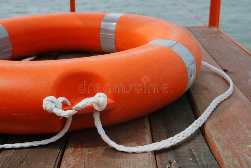 Lifebuoy lizenzfreie stockfotografie