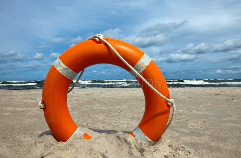 Lifebuoy imagen de archivo libre de regalías