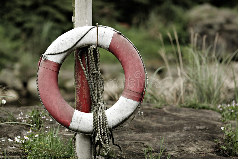 Download Lifebuoy Stock Photography - Image: 22310232